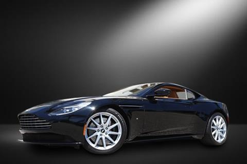 2017 Aston Martin DB11 for sale in Clearwater, FL