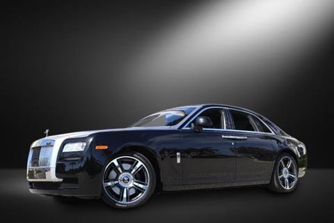 2014 Rolls-Royce Ghost for sale in Clearwater, FL