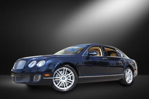 2013 Bentley Continental for sale in Clearwater, FL
