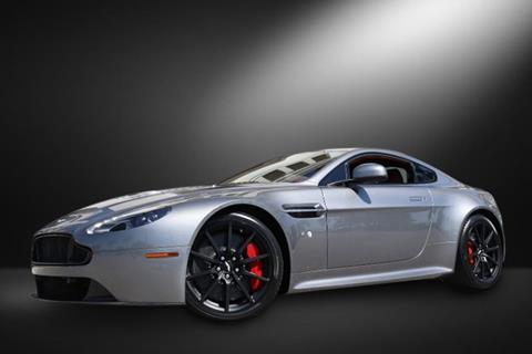 2015 Aston Martin V12 Vantage S for sale in Clearwater, FL