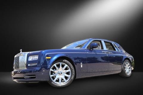 2016 Rolls-Royce Phantom for sale in Clearwater, FL
