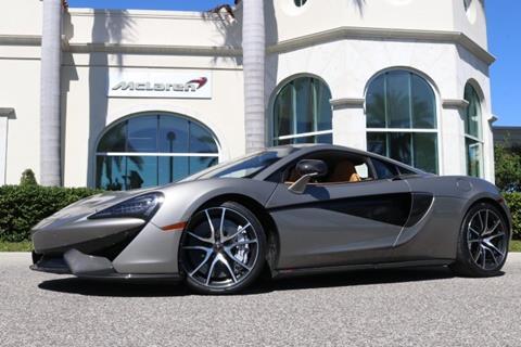 2016 McLaren 570S for sale in Clearwater, FL