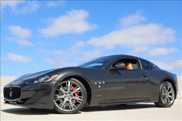 2014 Maserati GranTurismo for sale in Clearwater, FL