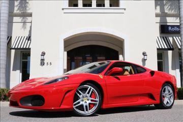 2007 Ferrari F430 for sale in Clearwater, FL