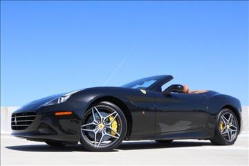 2015 Ferrari California T for sale in Clearwater, FL