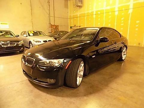 2009 BMW 3 Series for sale in Dallas, TX