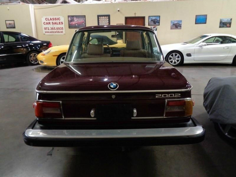 1989 Bmw 3 Series 2dr In Dallas TX - Classic Cars Sales