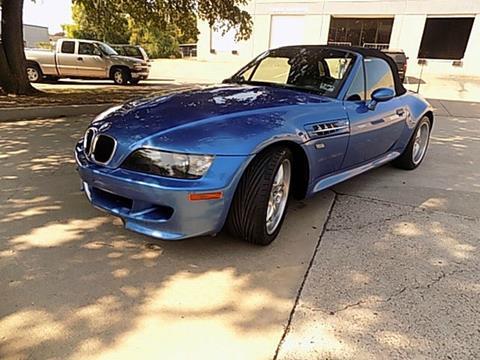 1999 BMW M for sale in Dallas, TX