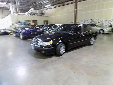 2003 Saab 9-5 for sale in Dallas, TX