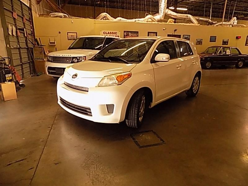 2010 Scion Xd 4dr Hatchback 4A In Dallas TX - Classic Cars Sales