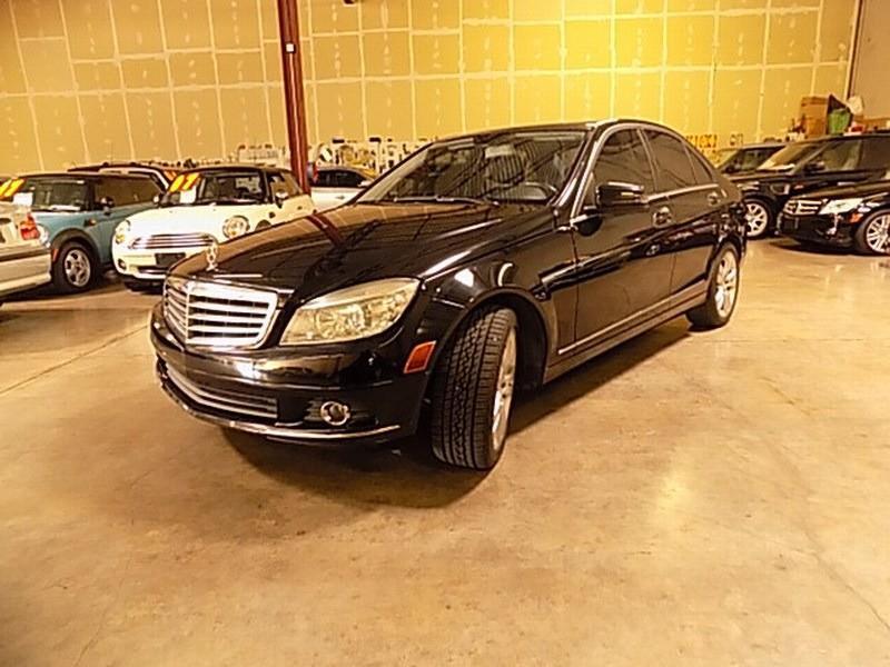 2011 Mercedes-Benz C-Class In Dallas TX - Classic Cars Sales