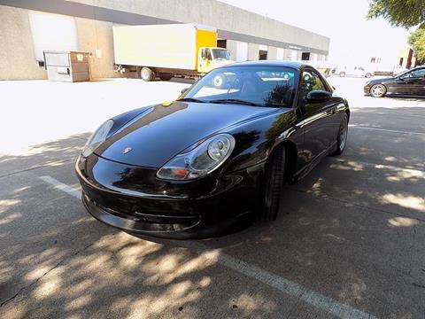 2000 Porsche 911 for sale in Dallas, TX