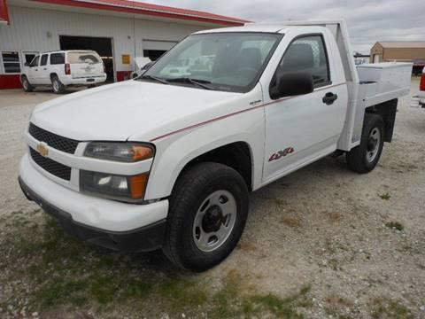 2012 Chevrolet Colorado for sale in Lancaster, MO