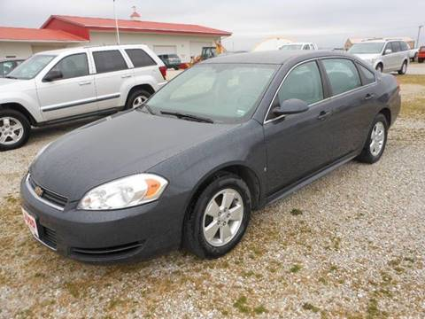 2009 Chevrolet Impala for sale in Lancaster, MO
