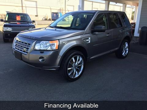 2010 Land Rover LR2 for sale in Swansea, MA