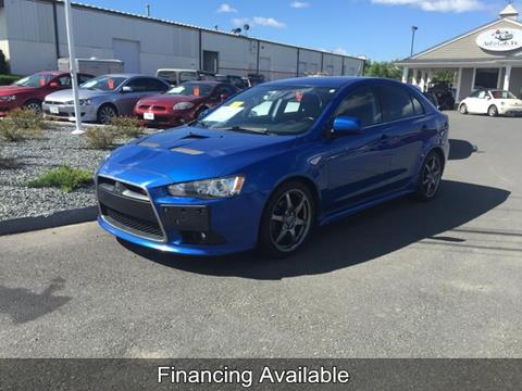 2010 Mitsubishi Lancer Sportback for sale in Swansea, MA