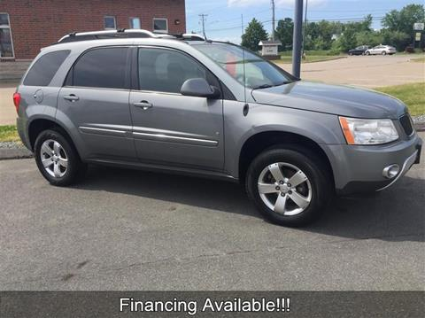2006 Pontiac Torrent for sale in Swansea, MA