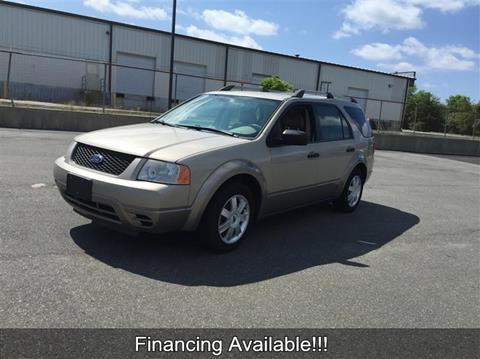 2005 Ford Freestyle for sale in Swansea, MA