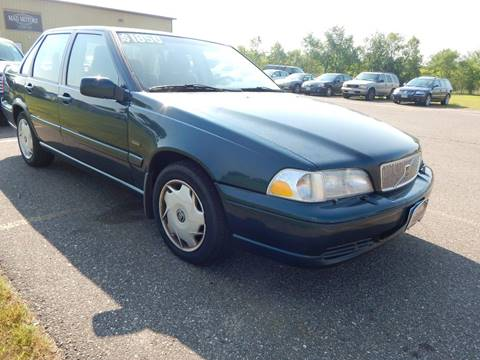 1998 Volvo S70 for sale in Sauk Rapids, MN