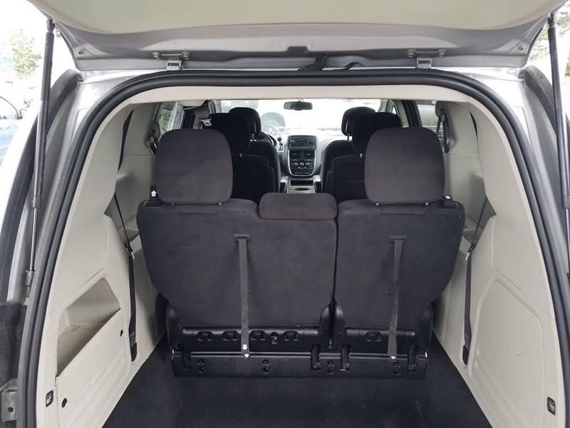 2014 Dodge Grand Caravan SE 4dr Mini-Van - Nampa ID