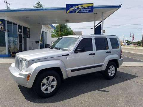 2011 Jeep Liberty for sale in Nampa, ID