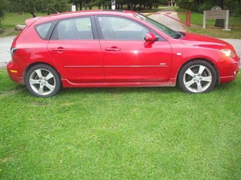 2006 Mazda MAZDA3 for sale in Plainview, MN