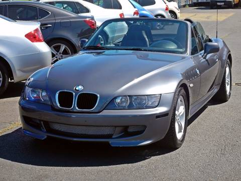 2000 BMW Z3 for sale in Tacoma, WA