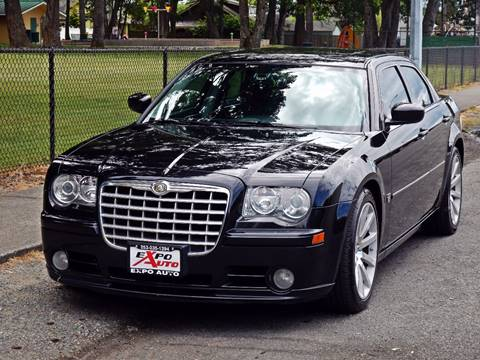 2007 Chrysler 300 for sale in Tacoma, WA