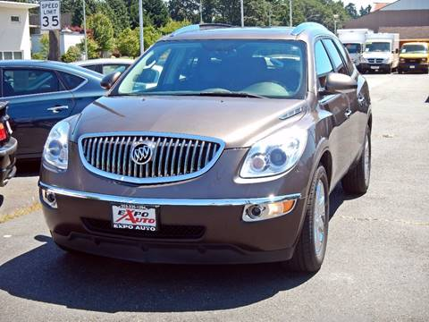 2008 Buick Enclave for sale in Tacoma, WA