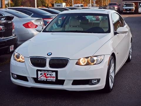 2007 BMW 3 Series for sale in Tacoma, WA