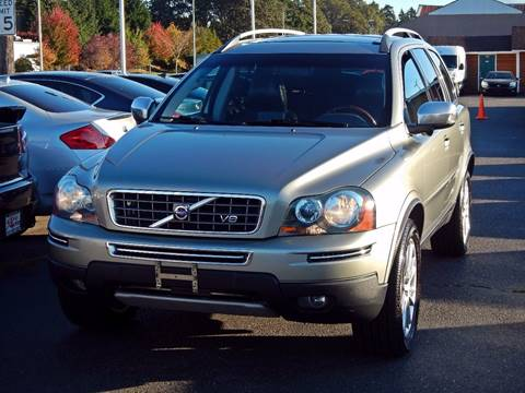 2008 Volvo XC90 for sale in Tacoma, WA