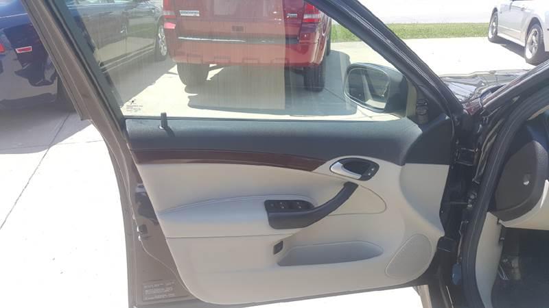 2009 Saab 9-3 2.0T Sport 4dr Sedan - Medina OH