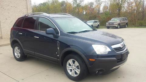 2008 Saturn Vue for sale in Medina, OH