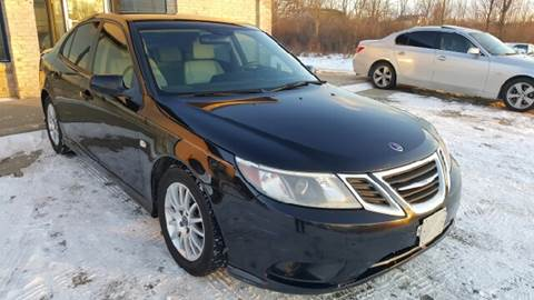 2008 Saab 9-3 for sale at Nationwide Auto Works in Medina OH