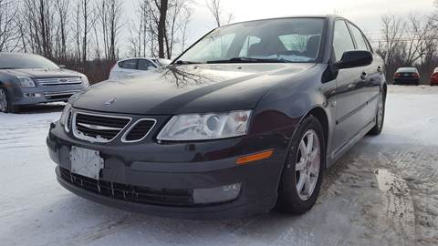 2007 Saab 9-3 for sale in Medina, OH