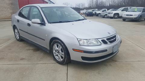 2005 Saab 9-3 for sale in Medina, OH