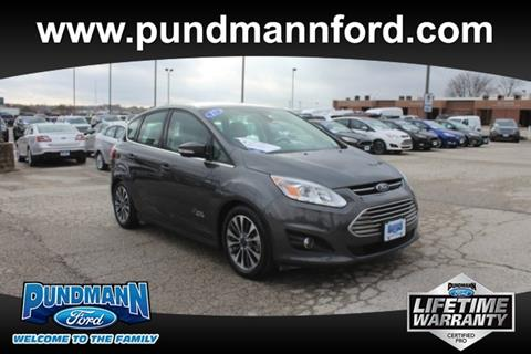 2017 Ford C-MAX Energi for sale in Saint Charles, MO