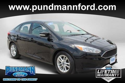 2016 Ford Focus for sale in Saint Charles, MO