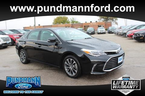 2016 Toyota Avalon for sale in Saint Charles, MO