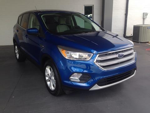 2017 Ford Escape for sale in Burlington, NC