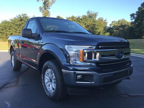 2018 Ford F-150 for sale in Burlington, NC