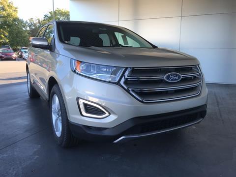 2017 Ford Edge for sale in Burlington, NC