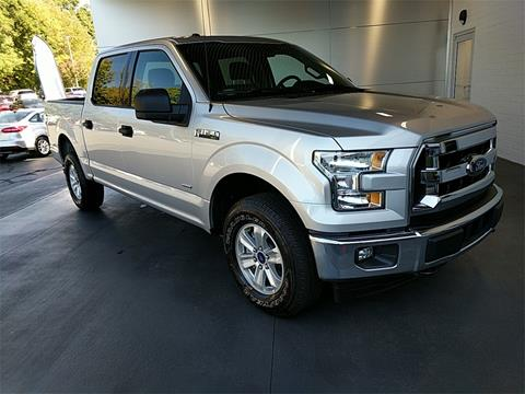 2017 Ford F-150 for sale in Burlington, NC