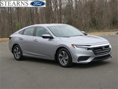 2019 Honda Insight for sale in Burlington, NC
