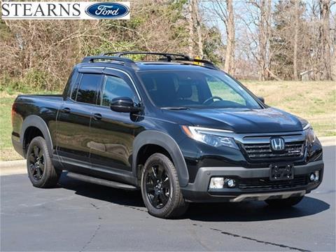 2019 Honda Ridgeline for sale in Burlington, NC