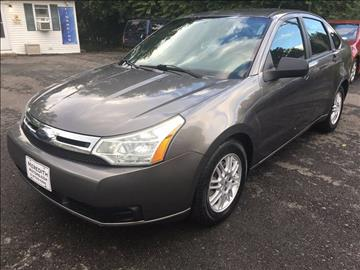 2010 Ford Focus for sale in Troy, NY