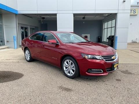 2019 Chevrolet Impala for sale in Beloit, WI