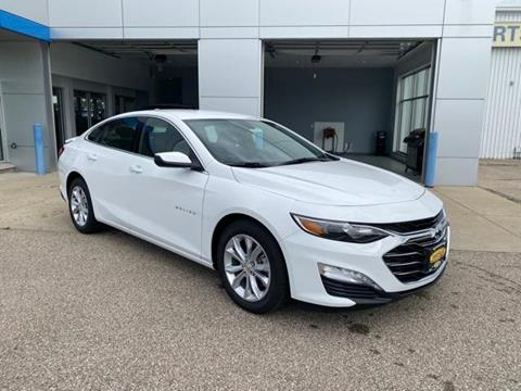 2020 Chevrolet Malibu for sale in Beloit, WI