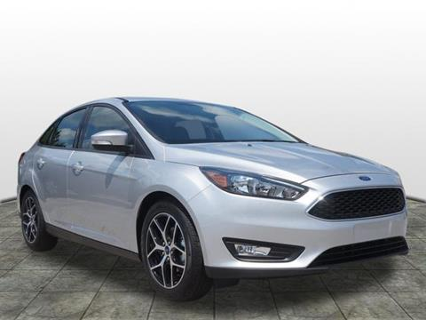 2017 Ford Focus for sale in Knox, IN