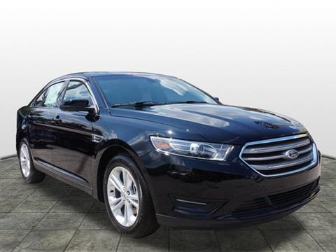2017 Ford Taurus for sale in Knox, IN